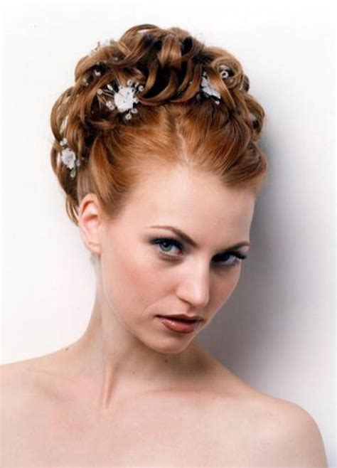 up do festive updo hairstyle inspiration for 2016 hairstyles