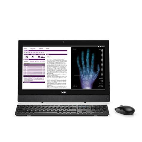 Desktop Aio Dell Optiplex 3050 dell optiplex 3050 aio i5 7500t 2 7g 6m 4c 4g 500g win10pro 3y