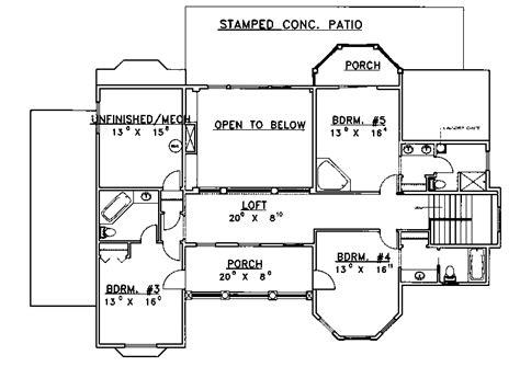 3800 Sq Ft House Plans 19 Best Simple 3800 Sq Ft House Plans Ideas House Plans 72695