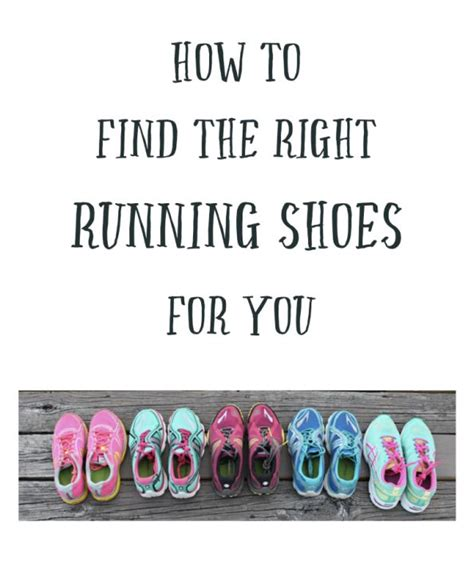 finding the right running shoes 11 best shoes images on shoes