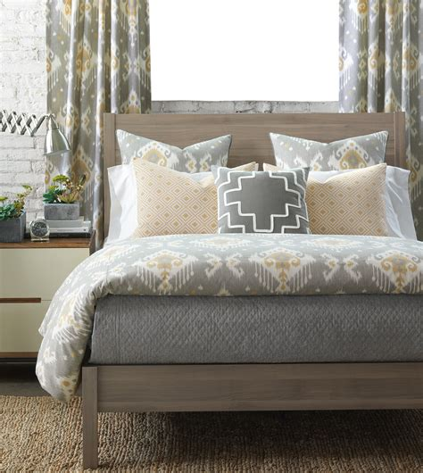 niche luxury bedding by eastern accents downey collection