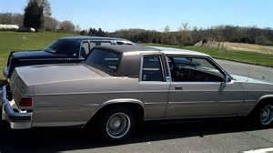 Buick And Cadillac Lowrider Cadillac Fleetwood And Buick Lesabre