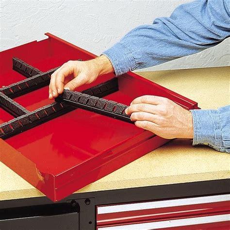 craftsman toolbox organizer system custom tool dividers