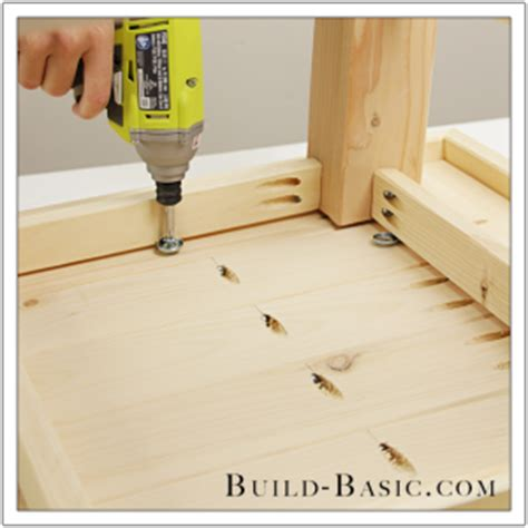 how to build a table base for a granite top build a diy coffee table build basic