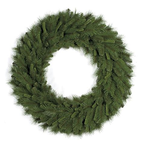 48 inch mixed pine wreath c 06010