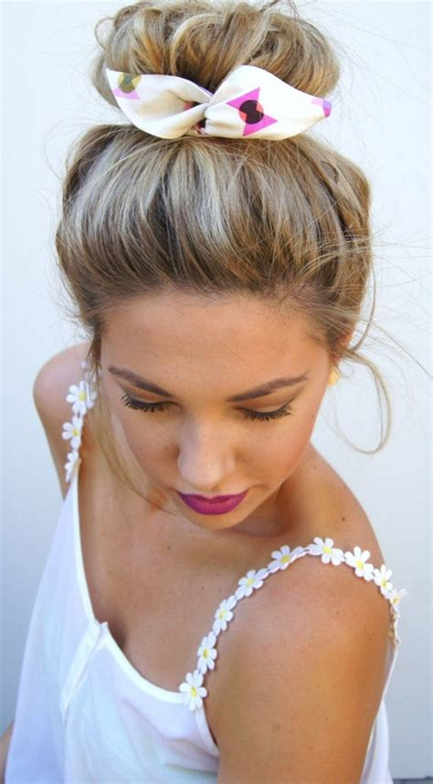 Diy Hairstyles For Hair by 101 Easy Diy Hairstyles For Medium And Hair To Snatch
