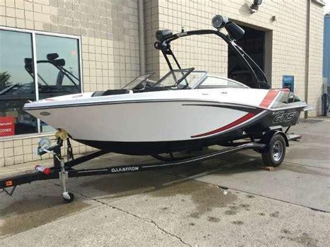 ski boats for sale michigan used ski and wakeboard boat boats for sale in michigan
