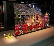 Image result for Largest TVs 2020. Size: 190 x 160. Source: www.cnet.com