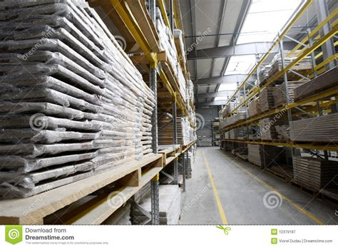 woodworking warehouse wood warehouse royalty free stock photography image
