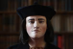 King Richard Iii King Richard Iii S Face Revealed After 500 Years Photos