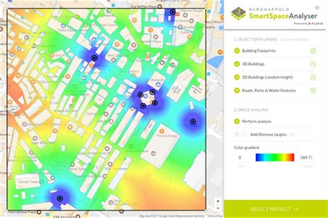 buro happold burohappold launches new smartspaceanalyser app