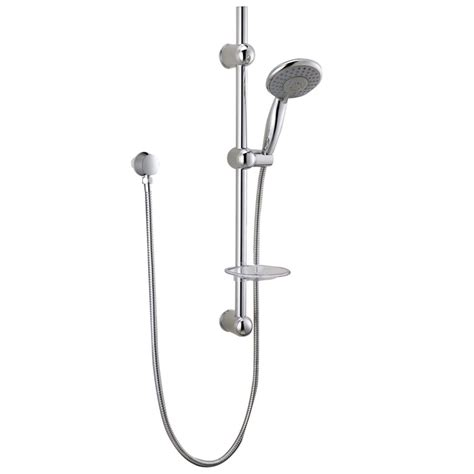 How To Change The Kitchen Faucet Hand Shower On Rail Spritz Hand Shower On Swan Rail