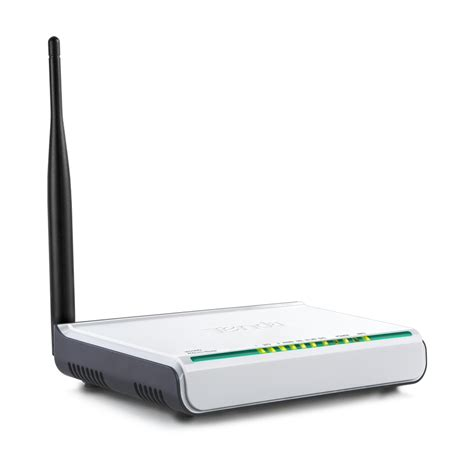 Modem Router Tenda tenda w150d 4 port wlan modem router lisconet