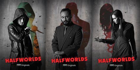 Film Seri Halfworld   recap impresif halfworlds episode 1 bongkar identitas