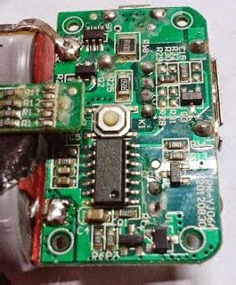 Alat Bantu Pasang Cabut Ic Limited repair handphone februari 2015