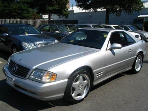 how to fix cars 2001 mercedes benz sl class on board diagnostic system 2001 mercedes benz sl class pictures cargurus