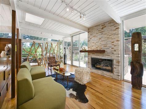 contemporary home decor beautiful mid century ranch in denver colorado