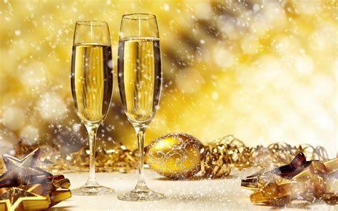wine new year wine glasses and jewelry wallpapers and images