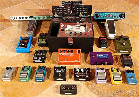 Ibanez Delay Lab Effect Pedal sonic ranch the largest residential recording studio