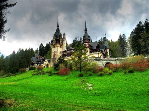 File:Peles Castle Sinaia Romania Wikimedia Commons