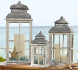 Beach Theme Bedroom Decorating Ideas windlichter mit maritim flair sommer deko ideen f 252 r haus