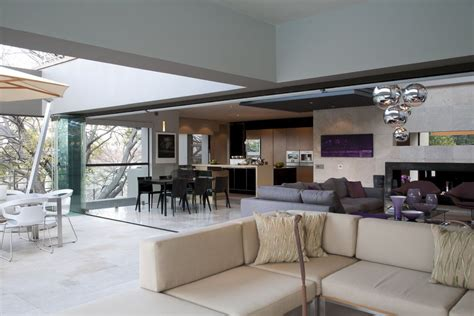 modern luxury homes interior