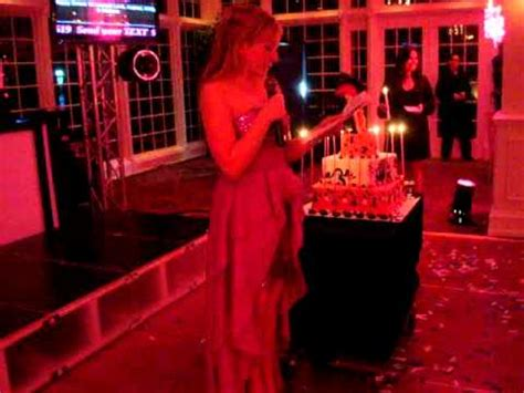 Lighting Of The L Ceremony Speech by S Sweet 16 Birthday Candle Lighting Ceremony
