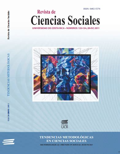 revista cccss contribuciones a las ciencias sociales archivos