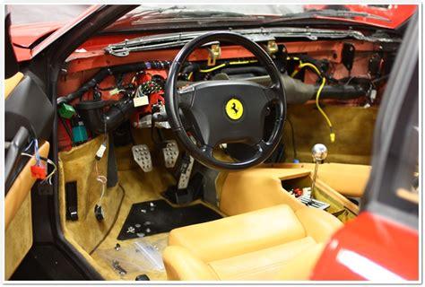 2009 ferrari f430 rear dash removal service manual how to remove dash on a 2009 ferrari 430 scuderia 2009 ferrari f430 scuderia