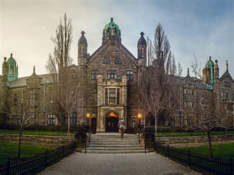 College Toronto Essay by Of Toronto Cus Architecture Photo Essay Sarner