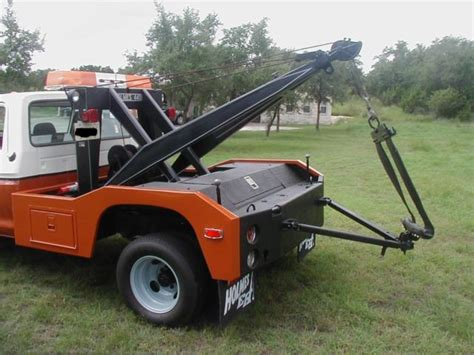 wrecker bed for sale restored 1974 f 350 tow truck wrecker holmes 440 bed 390