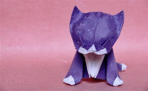 Different Types Of Origami - beautiful exles of origami paper hongkiat