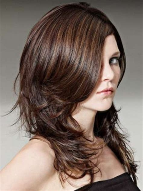 pics of hair with vertical layers layered haircuts a style for everyone 7 steps hair summary