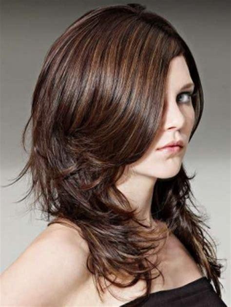 cutting high layer in long hair increase layer haircut