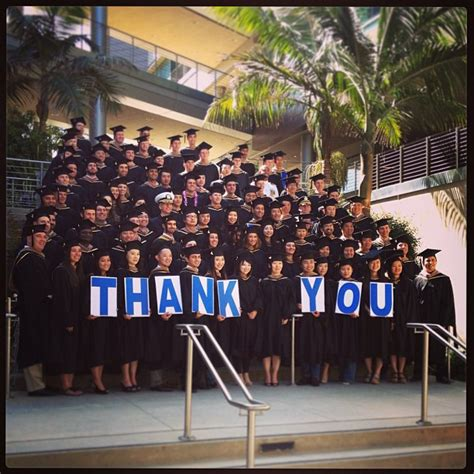 Rady Mba Graduation by Graduation Musings And The Value Of An Mba The Rady