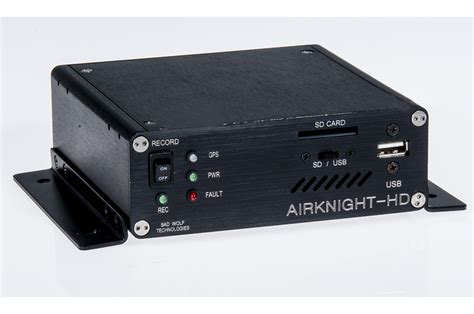 hd recorder airknight hd high definition 3g sdi hdmi hd sdi aerial