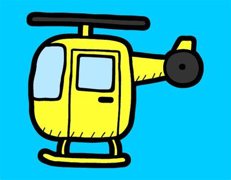 imagenes de helicopteros faciles para dibujar dibujos de helic 243 pteros mas visitados para colorear