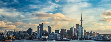 Auckland New Zealand Mba by New Zealand Air Liquide