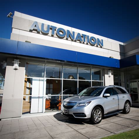 autonation acura south bay at 25341 crenshaw boulevard