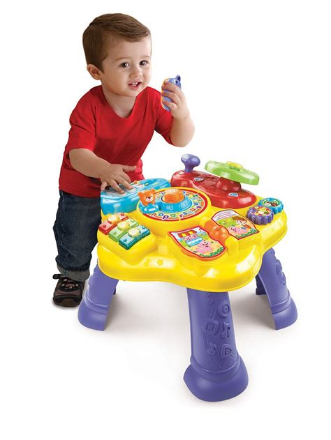 best toys for 1 year boys