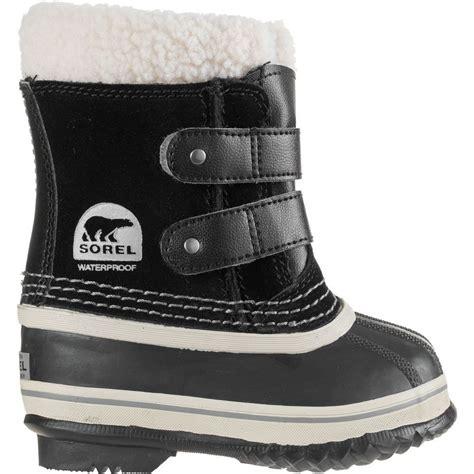 sorel toddler boots sorel 1964 pac boot toddler boys backcountry