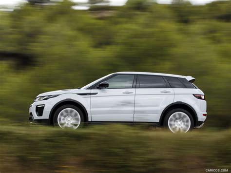 2016 range rover evoque caricoscom 2016 range rover evoque td4 4wd in yulong white side
