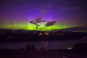 pin by ronna savage on northern southern lights