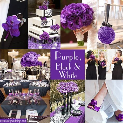 best 25 purple black wedding ideas on purple wedding purple wedding and