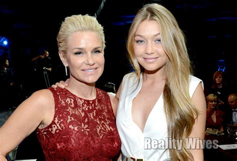 what did yolandas daughter do yolanda foster is changing her name back to hadid