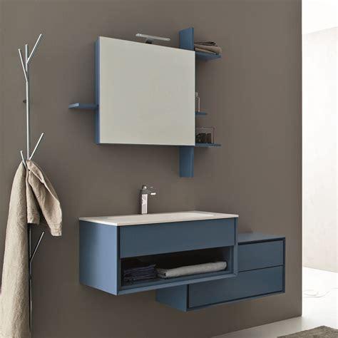 novello bagni composizione mobili da bagno sospesi moderni novello
