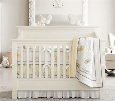 yellow baby shower yellow and gray pottery barn kids yellow and gray nursery bedding designed styled by
