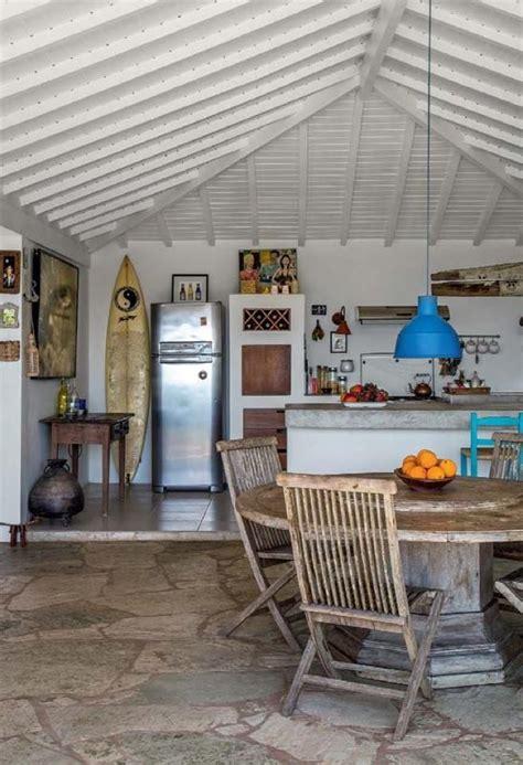 surf shack coastal kitchen surf shack cozy cabins