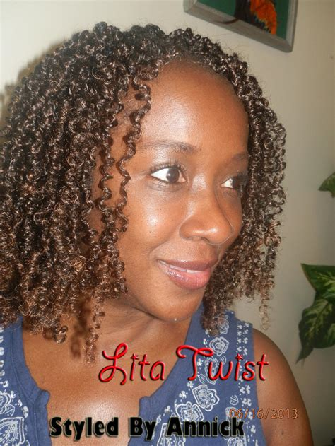long spring twist braids lita twists using afro coil or spring twist hair