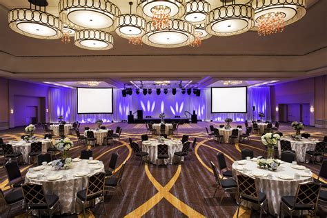 sheraton  orleans hotel wedding ceremony reception